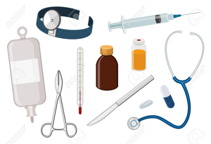 Hình ảnh nhóm sản phẩm Dụng cụ y khoa