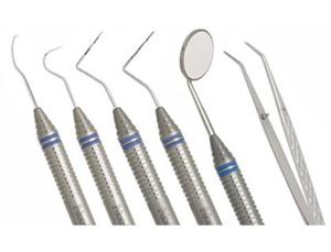 Hình ảnh nhóm sản phẩm Dụng cụ nha khoa