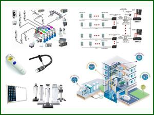 Hình ảnh nhóm sản phẩm Thiết bị dùng chung, khám và điều trị khác