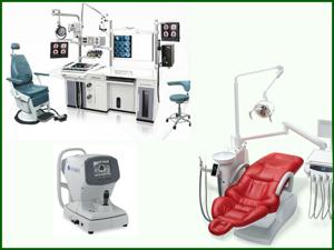 Hình ảnh nhóm sản phẩm Thiết bị RHM  - TMH - Mắt